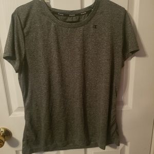 Champian shirt